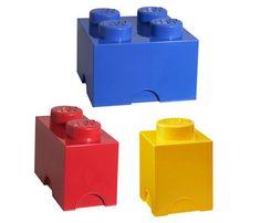 formafina.com.br - Informações sobre Kit 3 Box LEGO