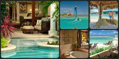 Sandals Royal Caribbean #Jamaica #SandalsResorts