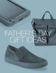 Modern Father's Day Gift Ideas