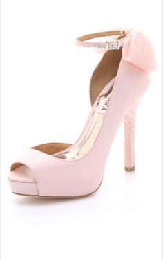 Pink & soft