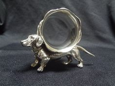 Napkin Ring, Figural Silver Napkin Rings, Silver Rings, Antique China, Antique Silver, Silver Candle Holders, China Patterns, Pewter, Silver Plate, Sculptures