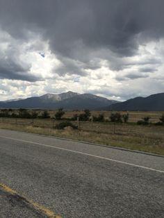 HWY 24 Colorado