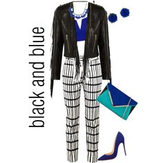 A fashion look from February 2015 featuring Balmain jackets, Apiece Apart pants and ALDO clutches. Browse and shop related looks.