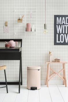 Wonenonline: Brabantia maakt je huis en de wereld een stukje mooier