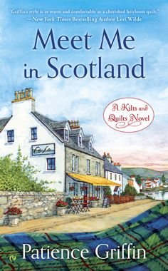 Kilts & Quilts series, Book 2, released January 6, 2015