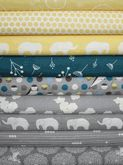 Fabricworm Custom Half Yard Quilting Bundles