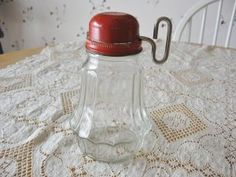 Federal Red Top Food Grinder @ Vintage Touch $9.00