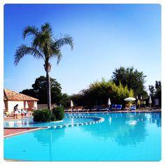 Perpedera Resort in Sardinia