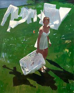 Art Inspo, Pop Art, Art Mignon, Art Brut, Art Et Illustration, Elements Of Art, Art Design, Figure Painting, Beautiful Paintings