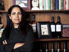 Einat Admony's Guide to Israeli Food and Ingredients in #NYC. #taim