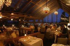 Flagstaff House Restaurant in Boulder, CO.