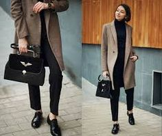 Image result for masculine street fashion woman