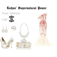 EXO Luhan Supernatural Power Inspired Outfit