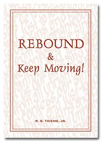 R. B. Thieme, Jr., Bible Ministries — Sample Publications Online Bible Doctrine, Bible Studies, Christian Living, Rebounding, Calm, Study, Christian Life, Studio, Studying