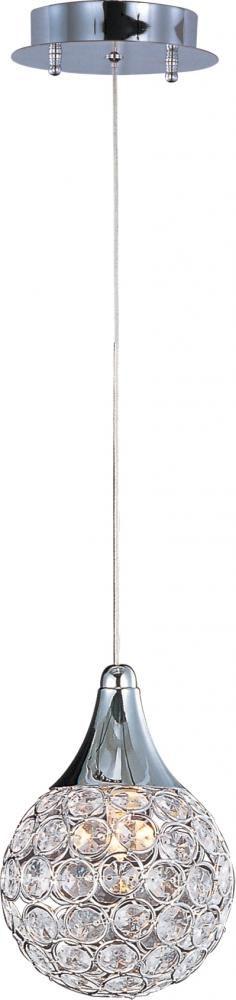 $78 Brilliant 1-Light Pendant : D2UK | Garbe's