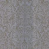 Found it at Wayfair - Brewster Home Fashions Salon Swirl Damask Wallpaper