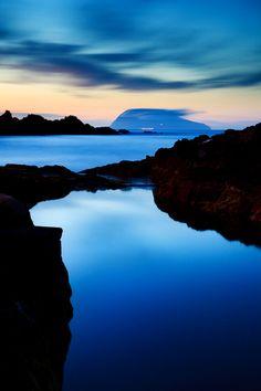 Azores, Portugal.