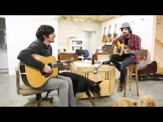 The Avett Brothers Practice - If Its The Beaches   Oh, this makes me laugh.  I love it.  They are such nerds.