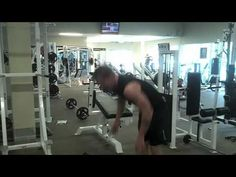 Brad Gouthro: 303 Rep Workout Challenge Preview