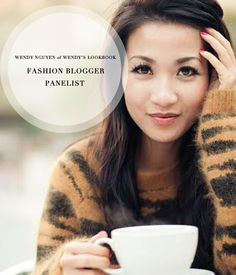 Wendy Nguyen of Wendy's Lookbook will be a panelist at Simply Stylist Chicago Fashion & Beauty Conference http://www.eventbrite.com/e/simply-stylist-chicago-tickets-10576463487?aff=es2&rank=1&sid=e1f9b3c0a3e511e3a28312313b01554c