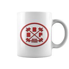 BB Fitness mug