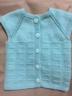 Stitch Patterns, Crochet Patterns, Moda Emo, Baby Vest, Matching Couples, Knit Vest, Baby Sweaters, Crochet For Kids, Baby Knitting
