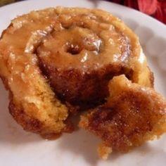 Gluten-Free, Dairy-Free, Pumpkin Cinnamon Rolls and more of the best gluten-free cinnamon rolls recipes on MyNaturalFamily.com #glutenfree #cinnamonrolls #recipe