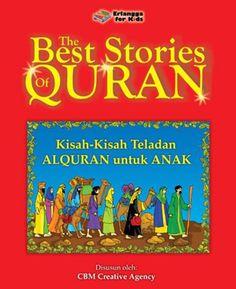 Ebook Online The Best Stories of Quran adalah buku pintar bergambar yang berisi kisah-kisah teladan Al Quran yang menceritakan kisah para nabi dan rasul.