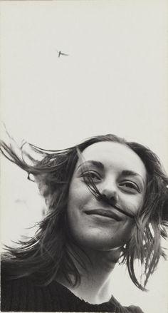 Photo by Carol Jerrems, 1968.