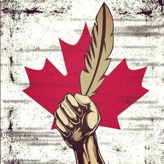 Stop Stephen Harper! #IdleNoMore