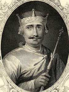 King William II, son of William the Conqueror was killed by an arrow while hunting in the New Forest, Hampshire, after allegedly being mistaken for a deer on this day 2nd August 1100