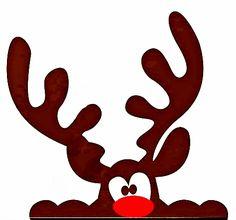 Crochet ideas that you'll love Diy Xmas, Homemade Christmas Decorations, Noel Christmas, Christmas Candles, Christmas Ornaments, Christmas Activities, Christmas Crafts For Kids, Christmas Card Pictures, Reindeer Craft