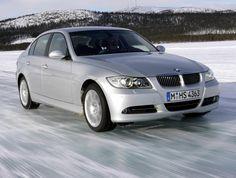 3 Series Sedan (E90) BMW models - http://autotras.com
