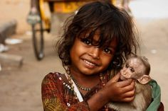 could indian children be any cuter?