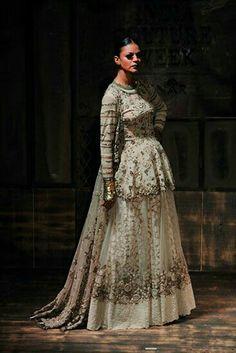 Indian Bridal Wear H Bxjv