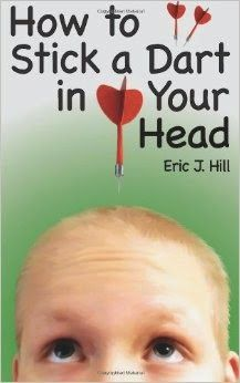 Susanna Leonard Hill's husband Eric: How to Stick A Dart in Your Head The Wea, Library Bag, Mothers Day Weekend, Self Destruction, Your Head, Writing Styles, Story Time, Book Activities, Book Lists