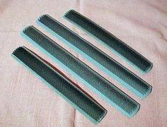 Gripper Strips Repl. For Snap Dragon Rug Hooking Frames