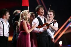 The official website of the Eurovision Song Contest, with the latest news, photos, videos, info about the participants and its rich history. I Am The One, Im In Love, Alexander Rybak Fairytale, Fairy Tales, It Hurts, About Me Blog, Songs, Concert