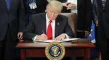 Trump quer construir um muro, mas não será fácil encontrar mão de obra