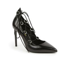 11 Seriously Splurge-Worthy Shoes Your Wardrobe Needs via @WhoWhatWear