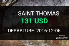Flight from Atlanta to Saint Thomas by Spirit Airlines #travel #ticket #flight #deals   BOOK NOW >>>