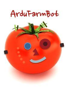 ArduFarmBot: Controlando um tomateiro com a ajuda de um Arduino e Internet das coisas (IoT) «