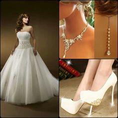 Bridal lifestyles take 2 ^_^