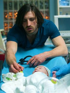 The Night Shift - TC Callahan - Eoin Macken