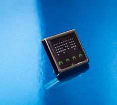 Retro Space Invaders Tie/Lapel Pin Badge by UnofficiallyOriginal