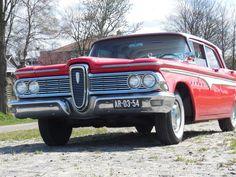 Catawiki Online-Auktionshaus: Edsel Ranger - 1959