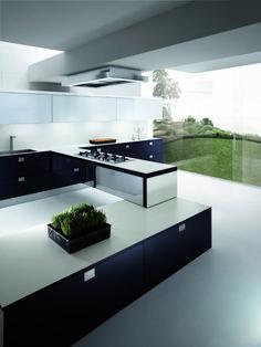 Cocinas modernas Selemo #kitchen