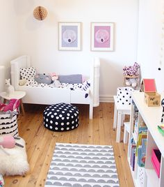 10 Gorgeous Girls Rooms