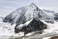 Mont Blanc de Cheilon, Val des Dix, Valais, Switzerland