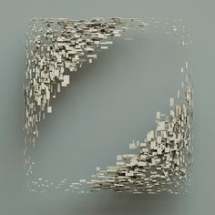 cavitas 01 / ellipseinside  |  novastructura.net / Giuseppe Randazzo